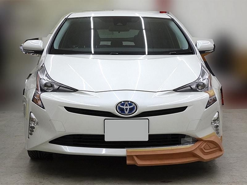 Wald Internationale Toyota Prius Tuning 3