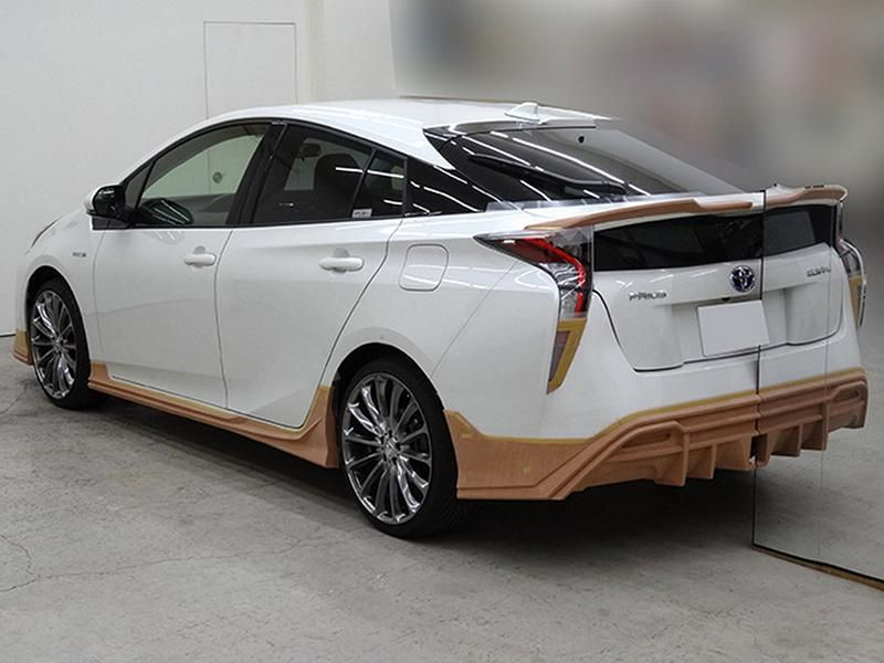 Wald Internationale Toyota Prius Tuning 6
