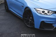 Yas Marina Blue BMW M4 By AUTOCouture Motoring 2 190x126 Erst Grün dann Blau   BMW M4 F82 by AUTOCouture Motoring