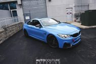 Yas Marina Blue BMW M4 By AUTOCouture Motoring 4 190x126 Erst Grün dann Blau   BMW M4 F82 by AUTOCouture Motoring