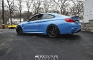 Yas Marina Blue BMW M4 By AUTOCouture Motoring 5 190x123 Erst Grün dann Blau   BMW M4 F82 by AUTOCouture Motoring