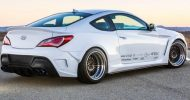 ark performance genesis coupe 2 190x100 Vorschau: Hyundai Genesis Coupe by ARK Performance