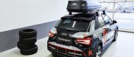 audi a1 gets makeover inspired by jon olsson s gumball 4 190x81 Audi A1 Folierung im Jon Olsson Gumball RS6 DTM Style