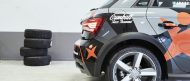 audi a1 gets makeover inspired by jon olsson s gumball 5 190x81 Audi A1 Folierung im Jon Olsson Gumball RS6 DTM Style