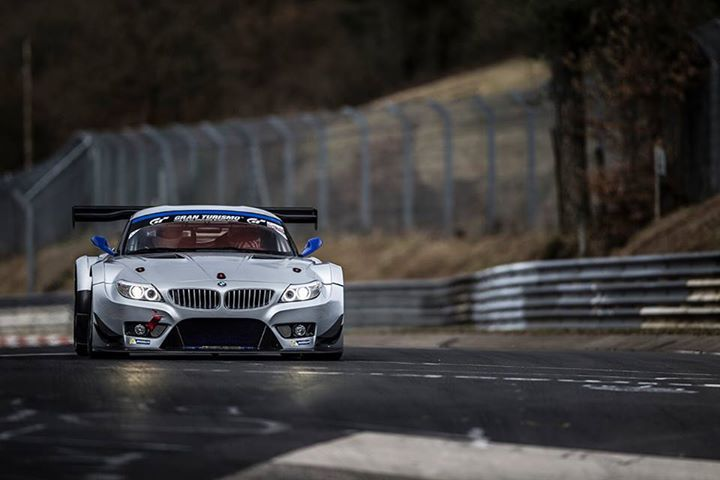 bmw z4 gt3 two seat race taxi from marc vds goes on sale 1 zu verkaufen: BMW Z4 GT3 Renntaxi vom Team Marc VDS