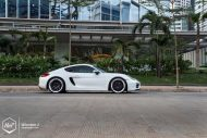 caymanbcw 101 tuning bc forged 6 190x127 20 Zoll BC Forged Wheels am Porsche Cayman in Weiß