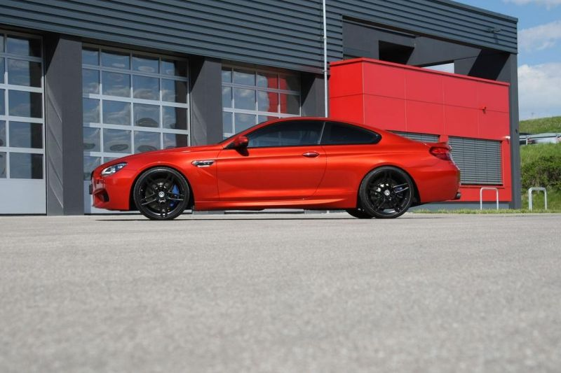 chiptuning G-power BMW M6 F12 Coupe (2)