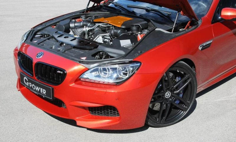 chiptuning G-power BMW M6 F12 Coupe (3)