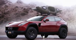 ferrari ff with offroad equipment would 101103 1 310x165 Rendering   Ferrari FF als kantiges Offroad SUV