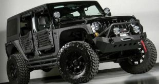 jeep wrangler starwood motors 1 310x165 Fetter Jeep Wrangler von STARWOOD Motors