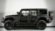 jeep wrangler starwood motors 4 190x107 Fetter Jeep Wrangler von STARWOOD Motors