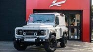 kahn new.cdt2 .2.version 1 190x106 Land Rover Defender 2.2 TDCI 90 Hard Top   Chelsea Wide Track