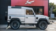 kahn new.cdt2 .2.version 4 190x106 Land Rover Defender 2.2 TDCI 90 Hard Top   Chelsea Wide Track