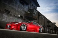 kuhl racing widebody nissan gt r coming to sema o gallery 7 190x126 Alles was geht   Kuhl Racing Nissan GT R Widebody