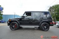 mercedes benz g63 amg gets 700 hp 3 190x126 Video: Heißes Ding   getunte 700PS Mercedes G Klasse (G63 AMG)