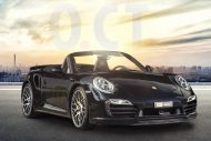 oct tuning 911 turbo s cabrio 4 190x127 669PS & 880NM im Porsche 911 Turbo S by O.CT Tuning