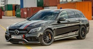 performmaster mercedes amg c63 t modell ams mdb 902411 d41d8 1 310x165 612PS & 840NM im Mercedes C63 AMG by Performmaster