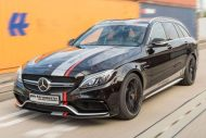 performmaster mercedes amg c63 t modell ams mdb 902411 d41d8 3 190x127 612PS & 840NM im Mercedes C63 AMG by Performmaster