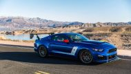 roush 1 tuning 6 generation 1 190x107 Volles Rohr   Roush Performance 850PS Ford Mustang