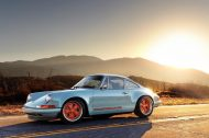 singer 911 racing blue d d810c8b 1 190x126 Fotostory: Singer Vehicle Design Porsche 911