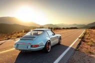 singer 911 racing blue d d810c8b 10 190x127 Fotostory: Singer Vehicle Design Porsche 911