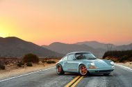 singer 911 racing blue d d810c8b 2 190x126 Fotostory: Singer Vehicle Design Porsche 911