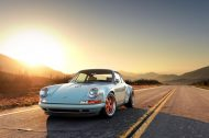singer 911 racing blue d d810c8b 3 190x126 Fotostory: Singer Vehicle Design Porsche 911