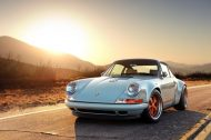 singer 911 racing blue d d810c8b 5 190x126 Fotostory: Singer Vehicle Design Porsche 911