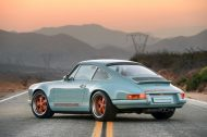 singer 911 racing blue d d810c8b 8 190x126 Fotostory: Singer Vehicle Design Porsche 911