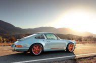 singer 911 racing blue d d810c8b 9 190x126 Fotostory: Singer Vehicle Design Porsche 911