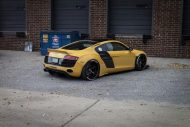 tsE tuning liberty r8 2 190x127 Ultrafetter Audi R8 by Liberty Walk zur 2015er SEMA