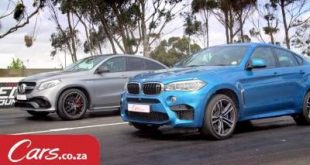 video dragerace bmw x6 m f86 geg 310x165 Video: Dragerace   BMW X6 M F86 gegen Mercedes AMG GLE 63 S Coupe