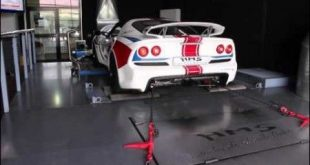 video hms performance klappenabg 310x165 Video: HMS Performance Klappenabgasanlage am Lotus Exige S