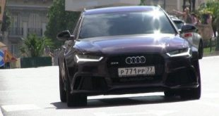 video krasser sound am audi rs6 310x165 Video: Krasser Sound am Audi RS6 C7 mit Milltek Sportauspuff