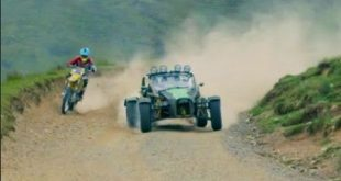 video more fun is not aria 310x165 Video: More fun is not Ariel Nomad. Motocross