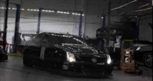 video monsterteil d3 monster cad 310x165 Video: Monsterteil   D3 Monster Cadillac CTS V