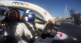 video race of champions david co 310x165 Video: Race of Champions   David Coulthard im Ariel Atom