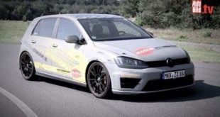 video rothe motorsport vw golf 7 310x165 Video: Rothe Motorsport VW Golf 7 R RM450 mit 450PS
