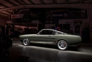 001 rb espionage mustang tuning 1 190x127 Ringbrothers   Ford Mustang Fastback Espionage