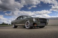 001 rb espionage mustang tuning 5 190x127 Ringbrothers   Ford Mustang Fastback Espionage