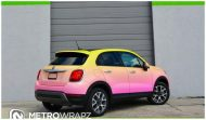 10469557 915052385198432 3581496749307152798 o 190x111 Cooles Fiat 500X Art Car (ArtCar) von Metro Wrapz