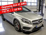 11221662 969323069788678 3471426366365652250 n 190x143 405PS & 518NM im DTE Mercedes GLA 45 AMG