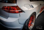 11231800 1087079877993218 1708309221321561202 o 190x127 VW Golf VII GTi   Rocket Bunny Bodykit by Sidney Industries