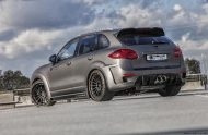 11236551 922180514484240 673219400232098521 o 190x124 Prior Design PD600 Widebody Kit am Porsche Cayenne