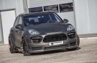 11236551 922180514484240 673219400235209521 o 190x124 Prior Design PD600 Widebody Kit am Porsche Cayenne