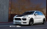 11236551 922180514484240 6732194002352098521 o 190x120 Prior Design PD600 Widebody Kit am Porsche Cayenne