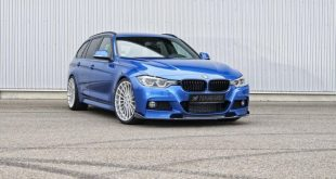 11707926 1084462931584378 4683721579296350132 or 310x165 BMW 3er F31 Touring from Hamann Motorsport