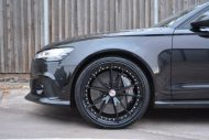 12017455 10153636497226698 2886559482434359737 o 190x127 HRE Performance Wheels S104 am Audi RS6 in Schwarz
