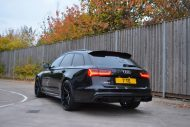12031491 10153636497236698 6356715057290521846 o 190x127 HRE Performance Wheels S104 am Audi RS6 in Schwarz