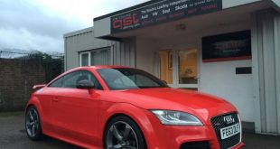 12042674 1164753310220634 8874307245553470732 n 310x165 MTM Tuning Package am Audi TTRS von QSTuning